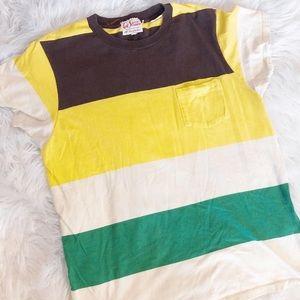 VINTAGE Levi's pocket t-shirt